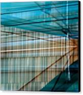 Oslo Opera Norway 147 Canvas Print by Per Lidvall