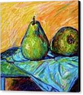 Other Pears Canvas Print
