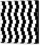 Parallel Lines Canvas Print