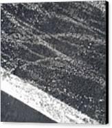 Parking Lot 5 Canvas Print