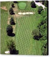 Philadelphia Cricket Club St Martins Golf Course 3rd Hole 415 West Willow Grove Ave Phila Pa 19118 Canvas Print