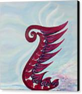 Phoenix - Hope Canvas Print