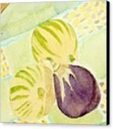 Pink Passion Lemonade Canvas Print