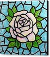 Pinkish Rose Canvas Print