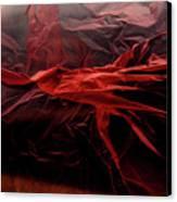 Plastic Bag 05 Canvas Print