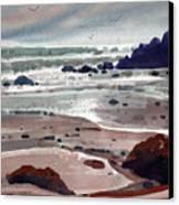 Point Lobos Canvas Print