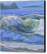 Point Reyes Canvas Print
