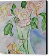 Princess Diana Canvas Print