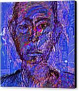 Prophite Canvas Print