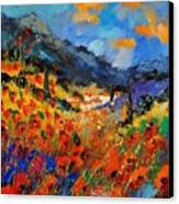 Provence 459020 Canvas Print