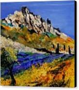 Provence 560908 Canvas Print