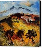 Provence 5678952 Canvas Print