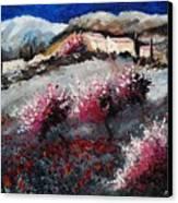 Provence 675458 Canvas Print