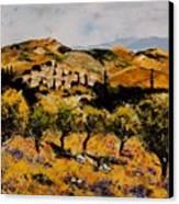 Provence10080 Canvas Print