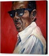 Rafael Canvas Print