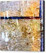 Rain 6876 Canvas Print