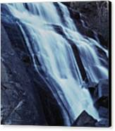Rainbow Falls Canvas Print