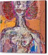Rashida Canvas Print