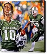 RG3 Canvas Print by Al  Molina