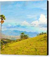 Rinca Island. Canvas Print by MotHaiBaPhoto Prints
