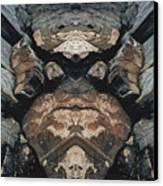 Rock Gods Rock Matron Canvas Print