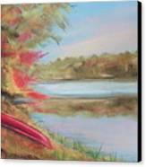 Rogue River Canvas Print