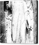 Roscommon Angel No 2 Canvas Print