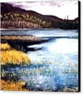 San Gabriel II Canvas Print