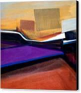 Santa Fe 2 Let Loose Canvas Print