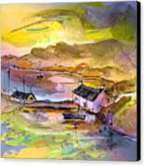 Scotland 11 Canvas Print