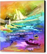 Scotland 15 Canvas Print