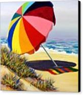 Seabreeze Canvas Print