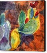 Sedona I Canvas Print