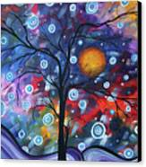 See The Beauty Canvas Print by Megan Duncanson