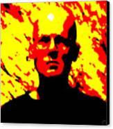 Self Portrait 2000 Canvas Print by Eikoni Images