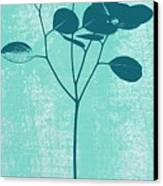 Serenity Canvas Print by Linda Woods
