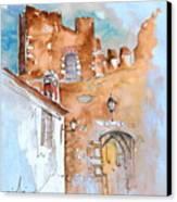 Serpa  Portugal 29 Canvas Print