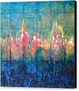 Shorebound Canvas Print