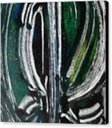 Signe Canvas Print