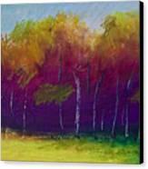 Simply Fall Canvas Print