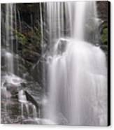 Soco Falls North Carolina Canvas Print