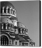 Sophia Church Canvas Print