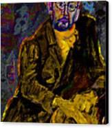 Sp052708 Canvas Print