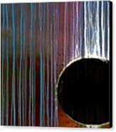 Sphere Canvas Print by Ken Walker