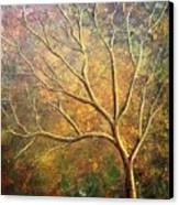 Spirit Tree 5 Canvas Print