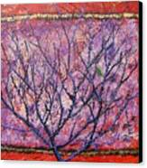 Spirit Tree 6 Canvas Print