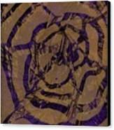 Spirit Web Canvas Print