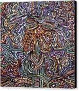 Spiritual Canvas Print by Gayland Morris