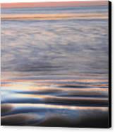 Splash Canvas Print by JC Findley