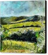 Spring 79 Canvas Print